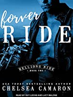Forever Ride (Hellions Ride)