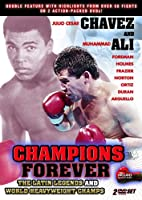 Champions Forever: Latin Legends & World Heavy [DVD] [Import]