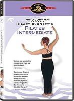 Hilary Burnett's Pilates Intermediate [DVD]