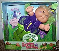 Cabbage Patch Kids – Garden Fairies – アイリス