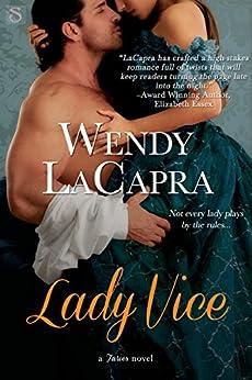 Lady Vice by [LaCapra, Wendy]