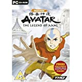 Avatar The Legend of Aang (PC-CD) by Nickelodeon [並行輸入品]