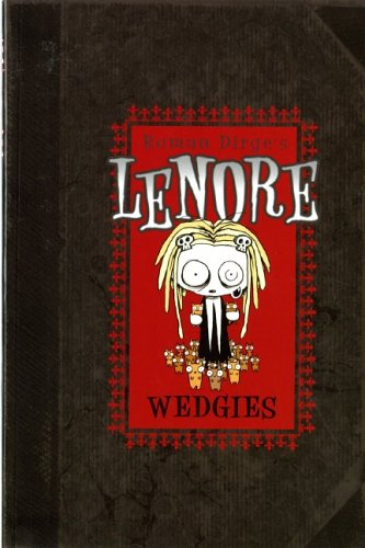 Lenore - Wedgies (Colour Edition) (Leonre)の詳細を見る