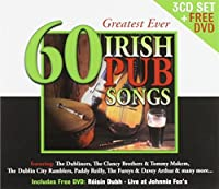 60 Greatest Ever Irish Pub Son