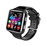 Smart Band Fitness Trackers Smart 4G GPS WIFI Kid Adult Student Tracer Locator Wristwatch Video Call Heart Rate Monitor Dual Camera Bluetooth Android Watch Activity Trackers Fitness Trackers