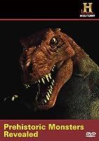 Prehistoric Monsters Revealed [DVD] [Import]