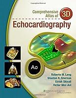 Comprehensive Atlas of 3D Echocardiography