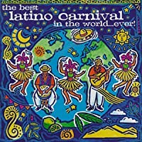 Best Latino Album...Ever!