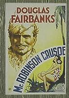 Mr. Robinson Crusoe/ [DVD] [Import]