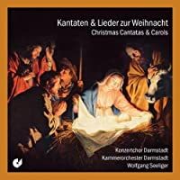 Christmas Cantatas Carols