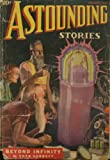 Astounding Stories - January 1937 (English Edition)