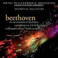 Symphony No 4/the Consecrat