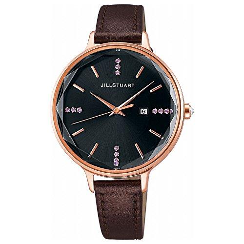 [ジルスチュアート]JILLSTUART TIME ソーラー 腕時計 レディース NJAT001