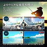 COREFLEX スポーツサングラス 偏光レンズ 超軽量・UV400・紫外線カット ランニング /スノボー/スキー/自転車/ドライブ/釣り/バイク 画像