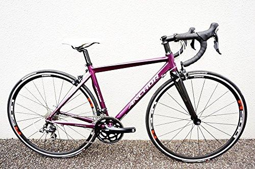 R)ANCHOR(アンカー) RA6 EQUIPE(エキップ) ロードバイク 2012年 460サイズ