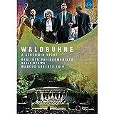 ヴァルトビューネ2003~ガーシュウィン・ナイト (Waldbuhne 2003 – A Gershwin Night) [Blu-ray] [Import] [Live]