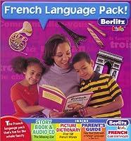 Berlitz Kids French Language Pack! (Berlitz Kids Language Pack)