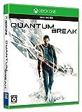 Quantum Break (特典【『Alan Wake』ご利用DLコード】&初回特典【『Alan Wake`s American Nightmare』ご利用DLコード】 同梱)【Amazon.co.jp限定】コントローラーシリコンカバー(黒)付