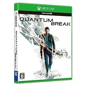 Quantum Break - XboxOne