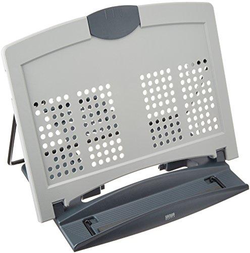サンワサプライ マルチデータホルダー ノートパソコン放熱用通気孔付き DH-316...