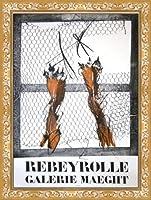 ポスター ポール リベロール Exposition 1973 額装品 ヴィースフレーム(ゴールド)