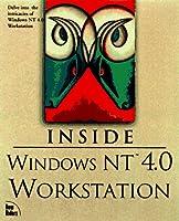 Inside Windows Nt Workstation 4 (Inside S.)