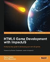 Html5 Game Development With Impactjs (Cisco Interactive Mentor)