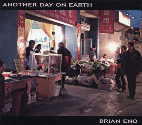 Another Day On Earth [解説付・ボーナストラック収録 / 期間限定廉価盤] (BRC128Z)
