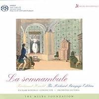 Herold: La Somnambule