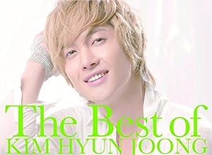 THE BEST OF KIM HYUN JOONG(初回限定盤B)(2CD+DVD)