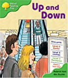 Oxford Reading Tree: Stage 2: More Patterned Stories: Up and Down: Pack A