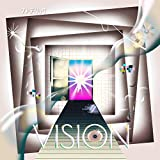 VISION 初回限定盤 (CD+DVD)