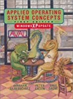 Applied Operating System Concepts, Windows XP Update