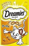 ドリーミーズ チーズ味 60g