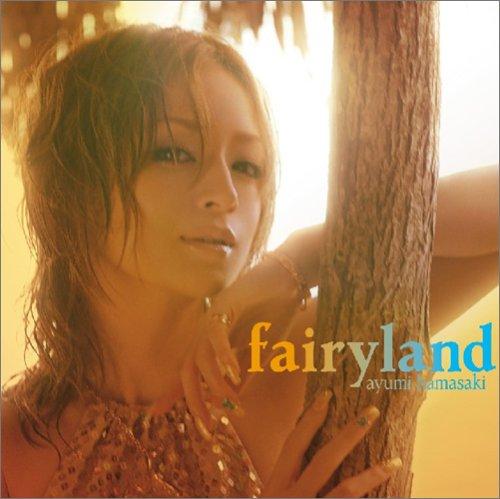 fairyland (DVD付)