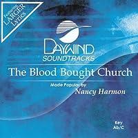 Blood Bought Church [Accompaniment/Performance Track]【CD】 [並行輸入品]
