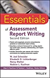 Cover of Essentials of Assessment Report Writing, Second Edition