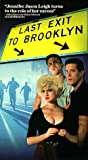 Last Exit to Brooklyn [VHS] [Import]