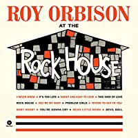 At the Rock House (180g) [12 inch Analog]