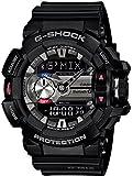 [カシオ]CASIO 腕時計 G-SHOCK スマートフォンリンクモデル G'MIX GBA-400-1AJF メンズ