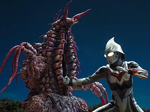 異生獣 -スペースビースト-
