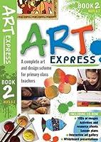Art Express Book 2: Site Licence