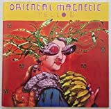 O.M.Y.(オリエンタル・マグネティック・イエロー)  ORIENTAL MAGNETIC YELLOW (ポニーキャニオン)