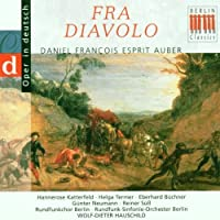 Auber: Fra Diavolo (highlights) [IMPORTS] (1994-01-05)