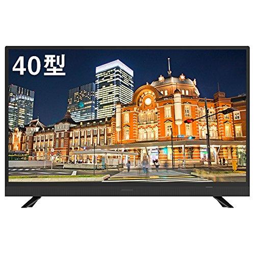 maxzen J40SK03 [40V型 地上・BS・110度CSデジタルハイビジョン液晶テレビ]