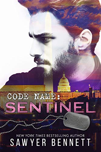 Code Name: Sentinel (Jameson Force Security Book 2) (English Edition)