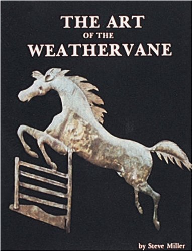Download The Art of the Weathervane 0887400051