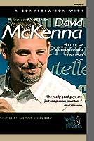 David McKenna - Writers On Writing【DVD】 [並行輸入品]