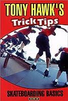 Tony Hawk's Trick Tips 1: Skateboarding [DVD]
