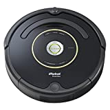 iRobot Roomba 650 ロボットバキュームクリーナー ■並行輸入品■